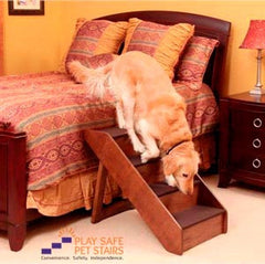 Dog Stairs for Bed