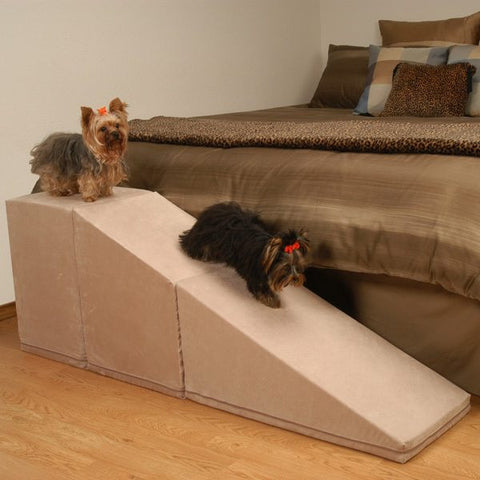 "Royal Ramps Pet Ramp with Landing - 21"" Tall - RR15"
