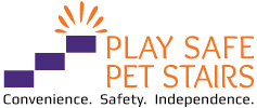 Play Safe Pet Stairs