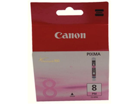 Canon CLI-8 Photo Magenta Ink Cartridge 0625B001