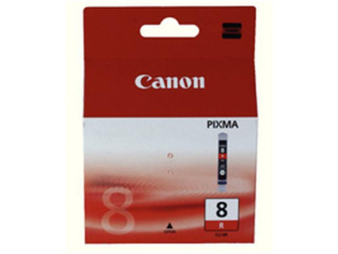 Canon CLI-8 Red Ink Cartridge 0626B001