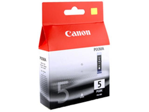Canon PGI-5 Black Ink Cartridge 0628B001