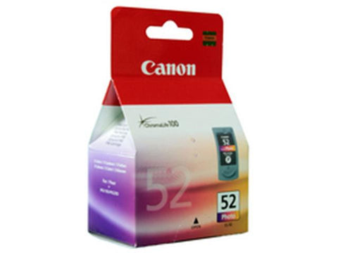Canon CL-52 Photo Ink Cartridge 0619B001