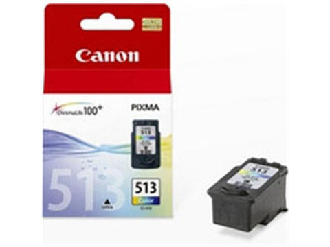 Canon CL-513 Colour Ink Cartridge 2971B001