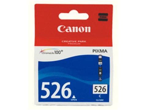 Canon CLI-526 Cyan Ink Cartridge 4541B001
