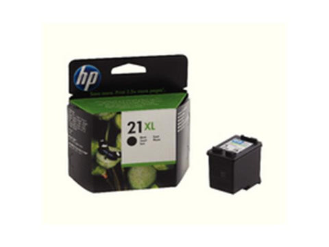 HP 21XL Black Ink Cartridge C9351CE