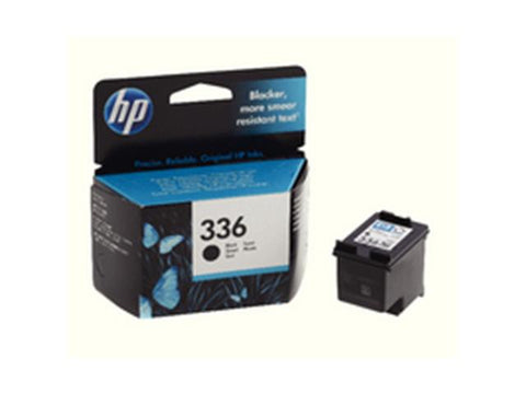 HP 336 Black Ink Cartridge C9362EE