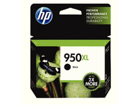 HP 950XL Black Ink Cartridge CN045AE