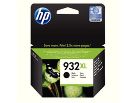 HP 932XL Black Ink Cartridge CN053AE