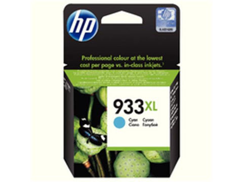 HP 933XL Cyan Ink Cartridge CN054AE
