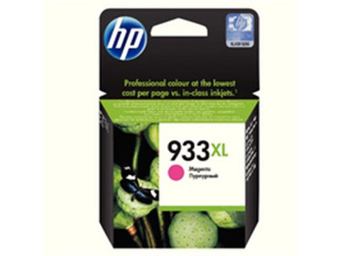 HP 933XL Magenta Ink Cartridge CN055AE