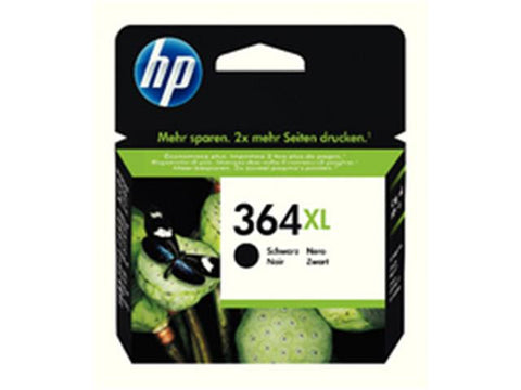 HP 364XL Black Ink Cartridge CN684EE