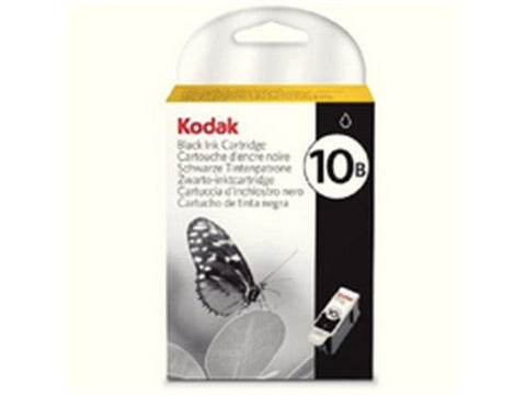 Kodak 10 Black Ink Cartridge 10B 3949914