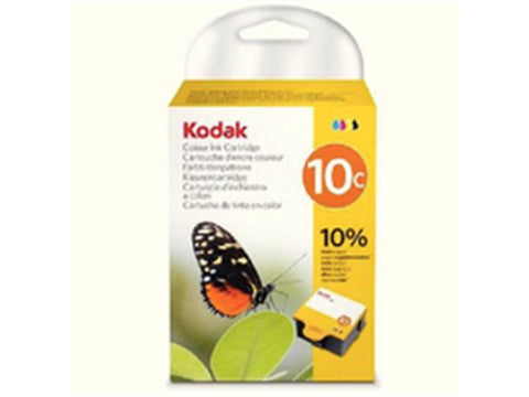 Kodak 10 Colour Ink 10C Cartridge 3949930