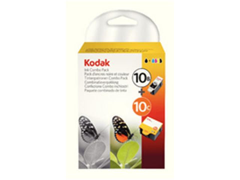 Kodak 10 Ink Combo Pack 10B 10C 3949948
