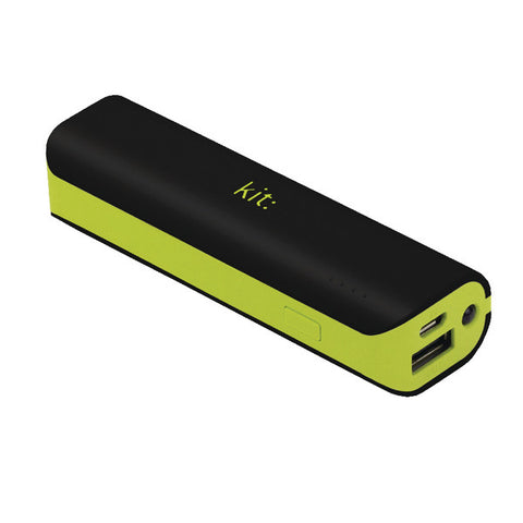 Kondor Kit Black Power Bank 2