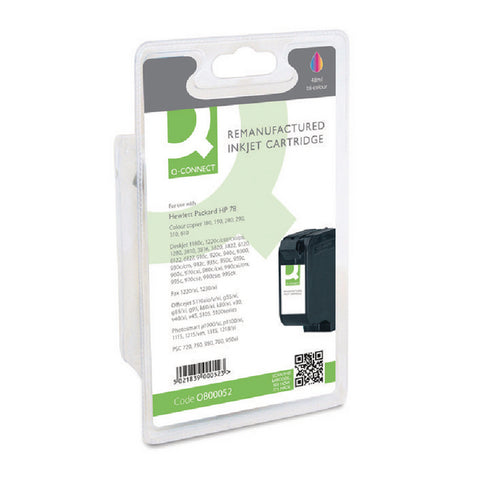 HP 78A Colour Ink Cartridge C6578A Remanufactured