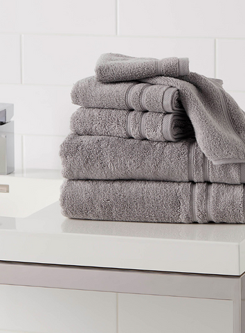 6-piece towel set