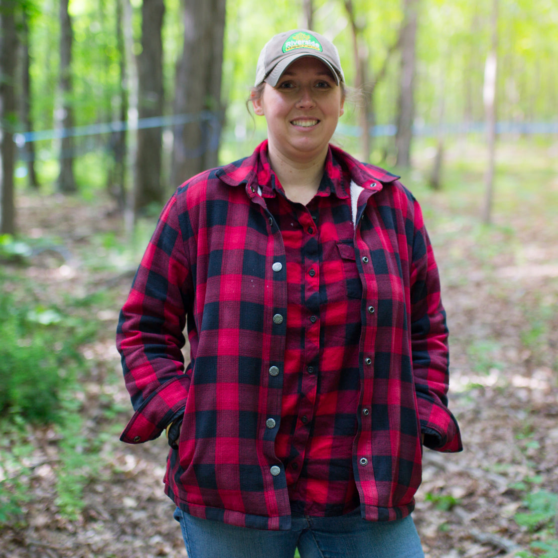 Season 4 |  Episode 12 | Erica Welch | Tapping into Maple Syrup