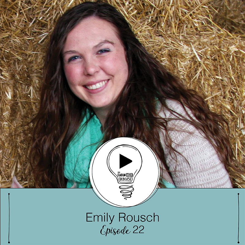 Shining Bright E22 | Emily Roush