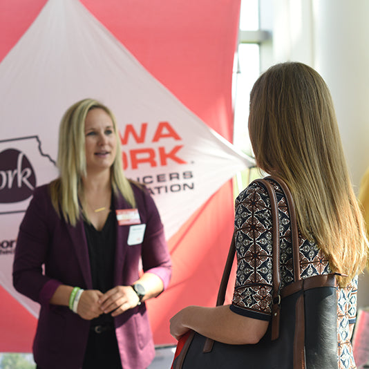 5 Tips for Better Networking