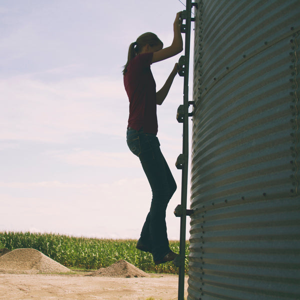 The Things We Can Control - A Message on Grain Handling Safety