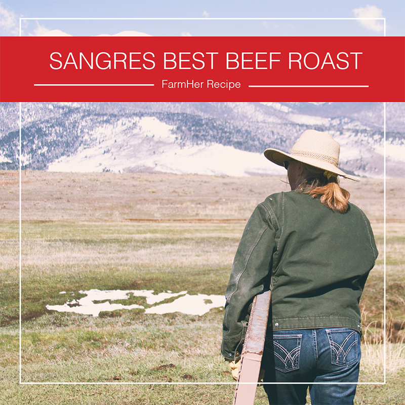 Recipe Corner | Basic Roast Beef