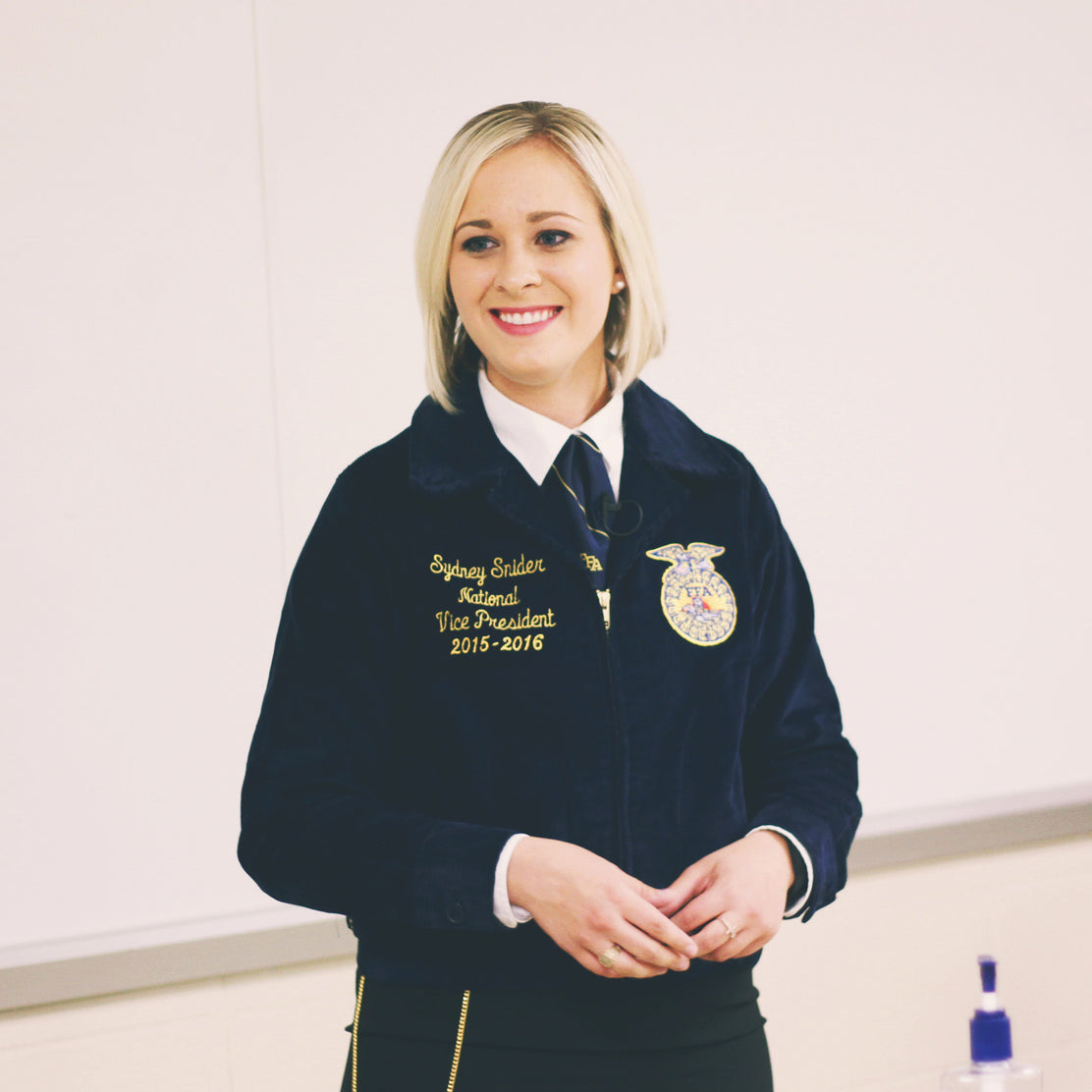FFA OfficeHers | Episode 6 | Showing The Way To The Future of Ag