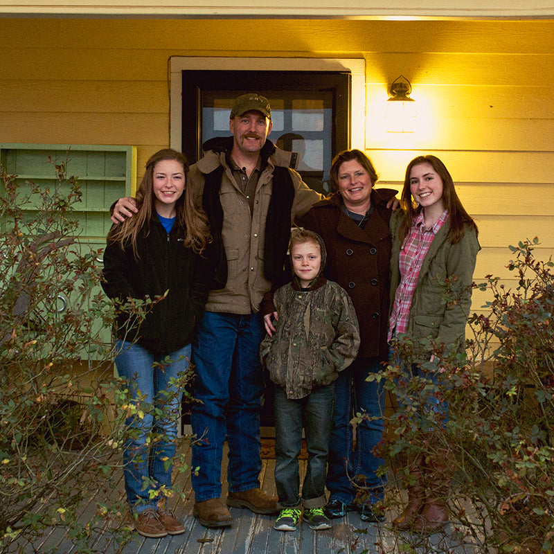Heather Dineen | Season 2 | Episode 3 | A First Generation Farming Family