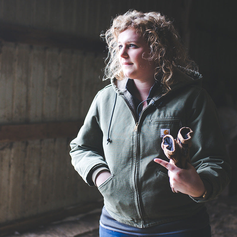 Tori Streitmatter | Season 2 | Episode 22| A FarmHer Rooted In Ag