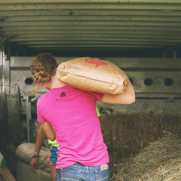 Reasons to LOVE being a FarmHer