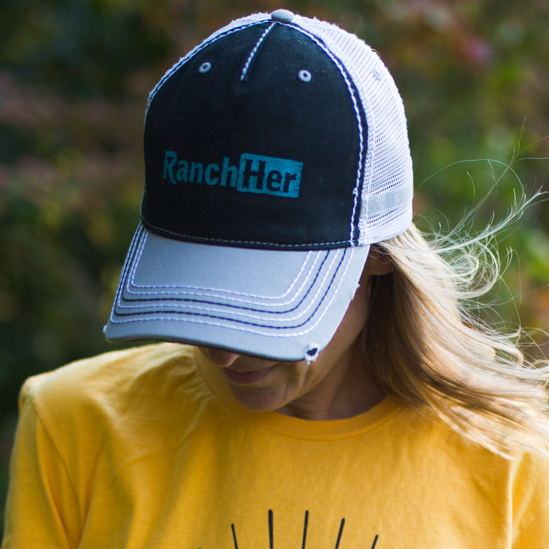 RanchHer Hat