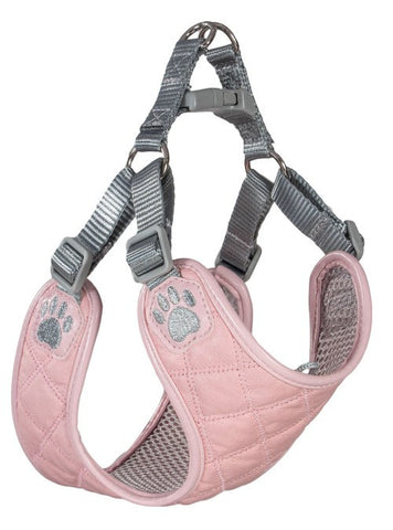 Pretty Paw Berlin Rose Harness
