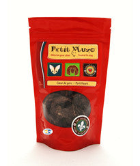 Petit Muzo Treats - Pork Heart
