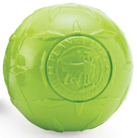 Planet Dog Orbee Tuff Diamond Plate Ball