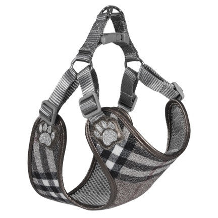 Pretty Paw - London Fog Harness