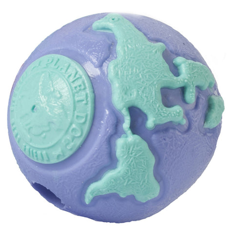 Planet Dog Orbee Tuff Puppy Ball