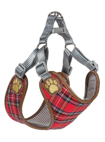 Pretty Paw Scotland Auburn Harness