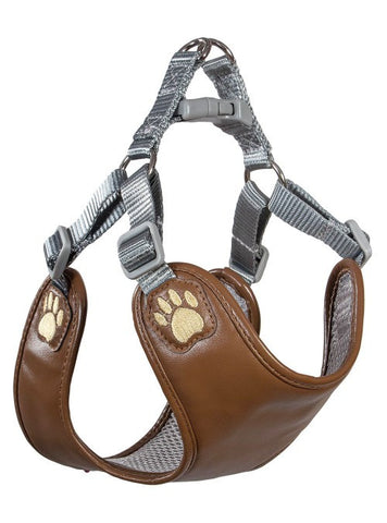 Pretty Paw Signature Expresso Harness