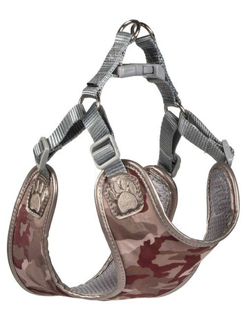 Pretty Paw Rambo Camo Harness