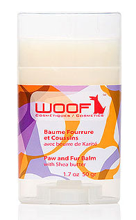 Woof Paw And Healing Balm