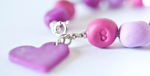 Cherub Children's Jewellery