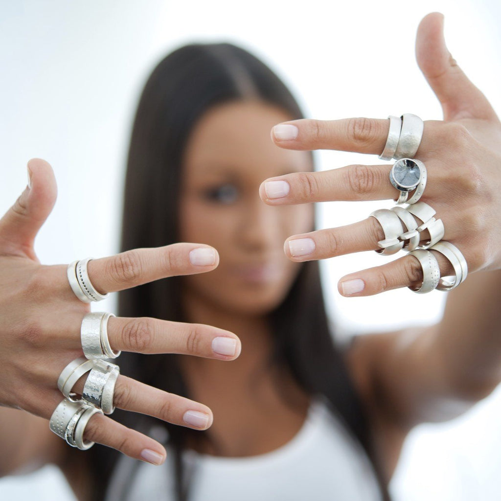 Selection of TLK rings