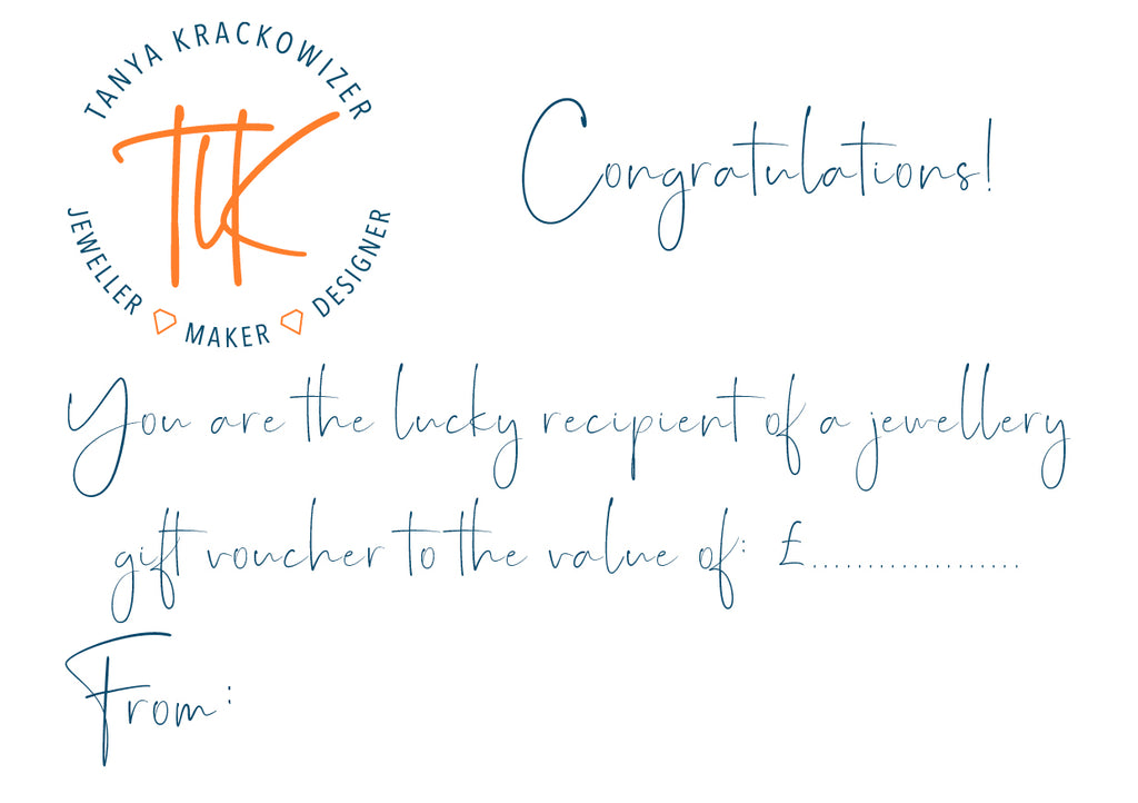 TLK gift voucher back