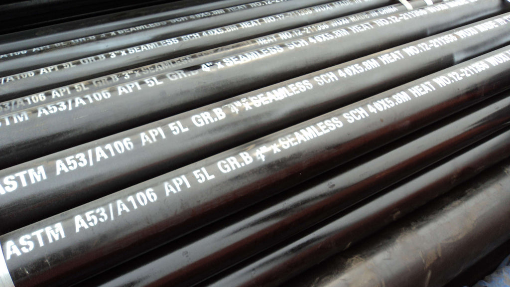 What is API 5L Line Pipe?