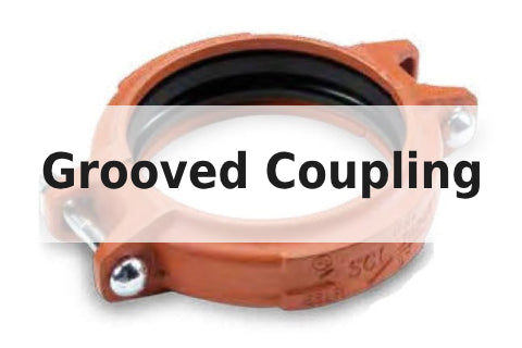 Grooved Coupling