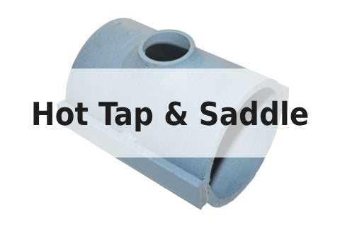Hot Tap & Saddle