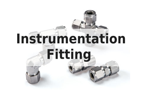 Instrumentation Fitting