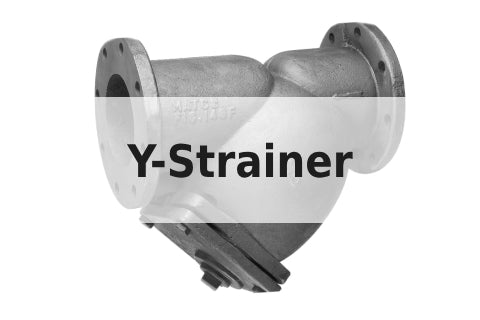 Y Strainer