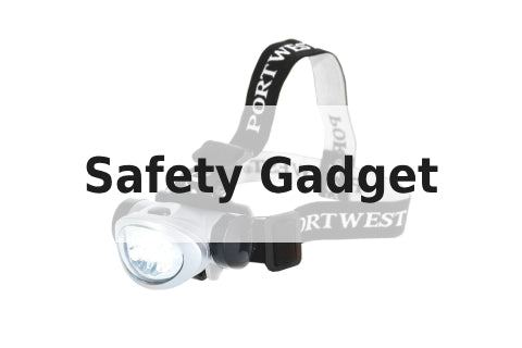 Safety Gadget